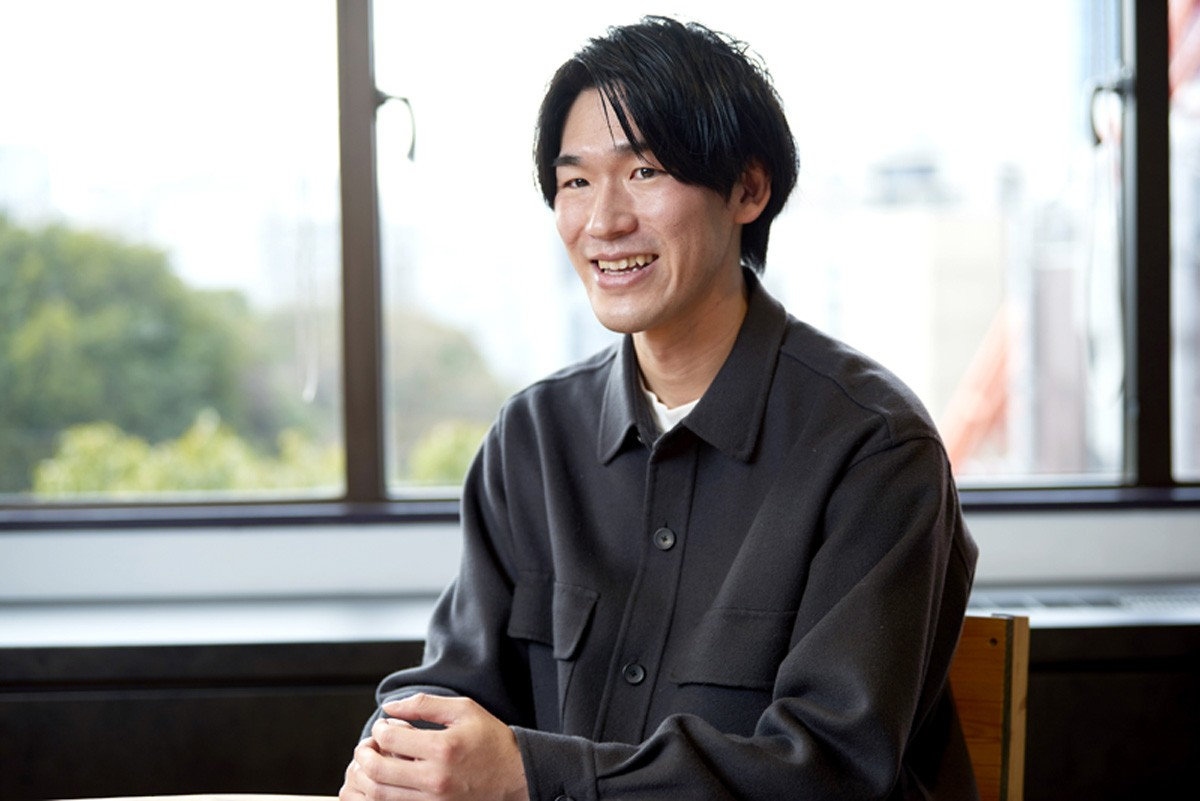 Chatwork株式会社 プロダクト本部 プロダクトマネジメント部 マネージャー 石田隼氏