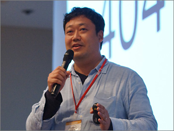 OWASP Japan Chapter Leader 岡田良太郎氏